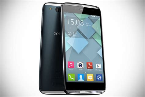 Alcatel One Touch Idol Alpha Smartphone   MIKESHOUTS