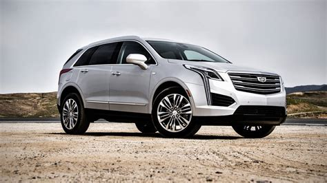 cadillac xt crossover suv news  preview