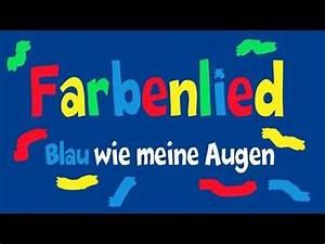 Blau De Meine Rechnung : kinderlieder sternschnuppe farbenlied blau wie meine augen youtube deutsche video 39 s ~ Themetempest.com Abrechnung