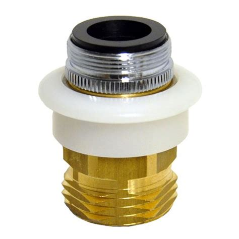 maytag portable dishwasher faucet coupler danco inc danco 10521 snap coupling brass 9d00010521