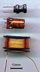Spule Induktivität Berechnen : spule elektrotechnik wikipedia ~ Themetempest.com Abrechnung