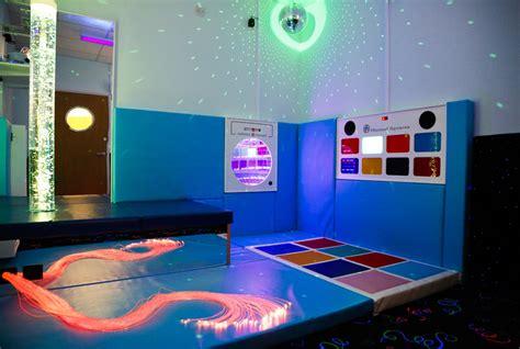 house disabled childrens centre wokingham british