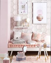 HD wallpapers chambre deco rose gold www.82wall9androidhd0.ml