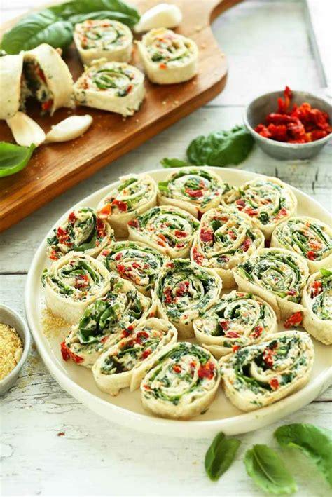 recette cuisine frigo amuse bouche original en 20 recettes végétariennes