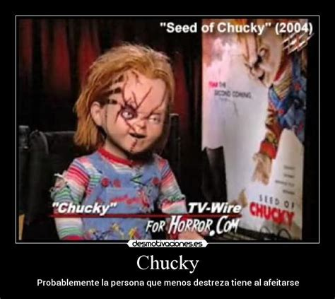 Memes De Chucky - chucky desmotivaciones