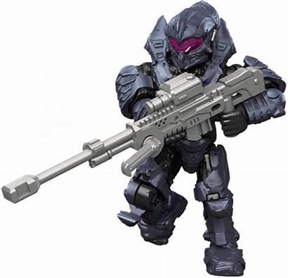 Helioskrill Spartan Unsc Shadow Fireteam Halo Mega