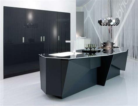 Futuristic Kitchen Design by Florida ? Mesh
