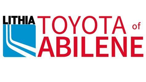 Lithia Toyota Abilene by Lithia Toyota Of Abilene Abilene Tx Read Consumer