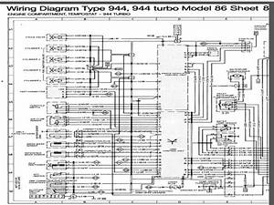 Wiring Diagram For Porsche 944 Dome Light  U2013 Readingrat
