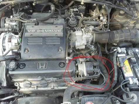 small engine maintenance and repair 1996 honda accord electronic throttle control what part is this on my honda accord 1996 motor vehicle maintenance repair stack exchange
