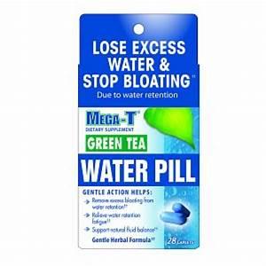 Mega T Green Tea Pills Review