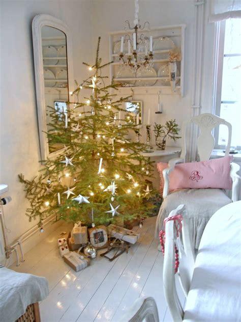 wie gestaltet man bezaubernde vintage weihnachten