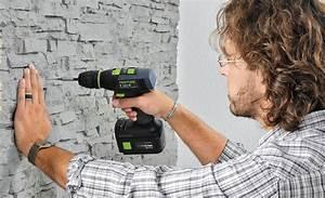Wandverkleidung Außen Steinoptik : wand stein kunststoff verschiedene ideen ~ Michelbontemps.com Haus und Dekorationen