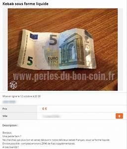 Perle Leboncoin : les meilleures perles du site leboncoin parce que a faisait longtemps ~ Gottalentnigeria.com Avis de Voitures