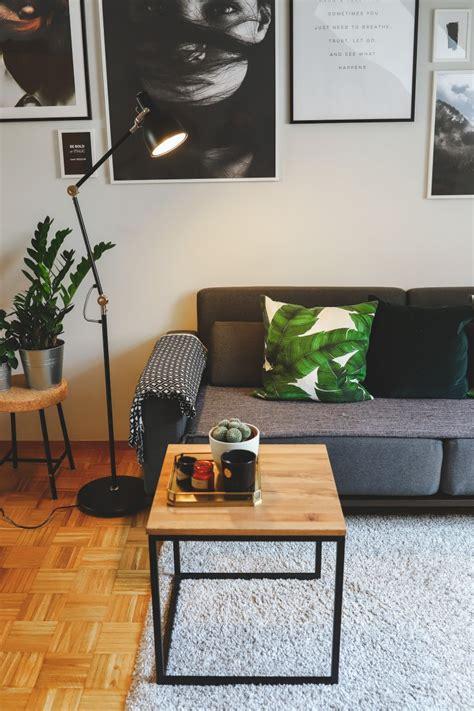 home 24 sofa mein neuer wohnbereich in grau und gr 252 n mit