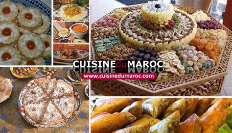 cuisine du maroc choumicha choumicha recettes ramadan holidays oo