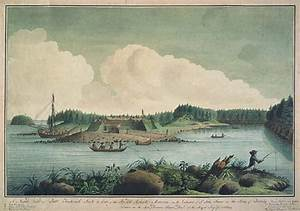 Raid on St. John (1775) - Wikipedia