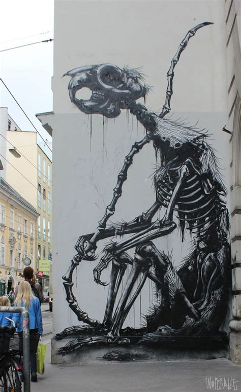 collection  cool street art   artists