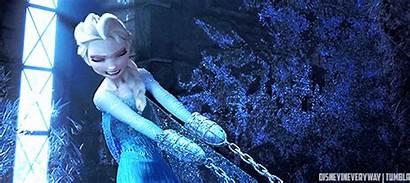 Frozen Disney Scenes Let Monster Scene Never