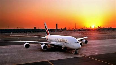 Dubai Airplane Wallpapers Desktop Plane Biz Imagebank