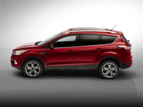 New 2018 Ford Escape  Price, Photos, Reviews, Safety