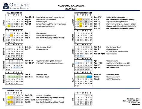 Utsa Calendar 2022.U T S A S U M M E R 2 0 2 1 A C A D E M I C C A L E N D A R Zonealarm Results