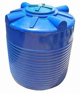 Buy Supreme Blue Plastic Water Tank