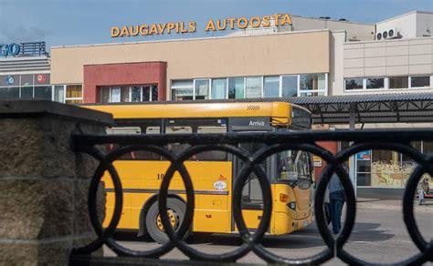 13. un 14. jūlijā mainīsies vairāku autobusu maršruts