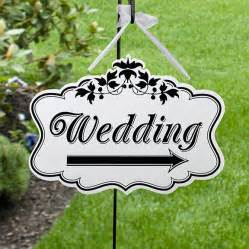 wedding gifts for groom wedding direction sign wedding directional signs decorations and supplies wedding