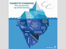 Tourette SyndromeIt's Not Just Tics » Tourette Center of