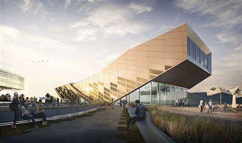 Adidas Meet & Eat Architecture Representations No
