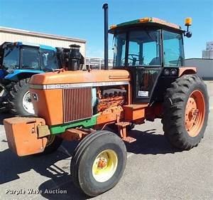 1986 John Deere 2950 For Sale  8091974     Construction