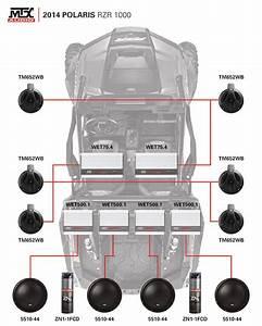 Mtx Motorsports Custom Build System Diagrams