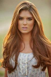 Light Brown Hair Color With Highlights Hair Fashion Online