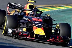 Red Bull Formule 1 : max verstappen actie australie 2018 de site vol formule 1 foto posters ~ New.letsfixerimages.club Revue des Voitures