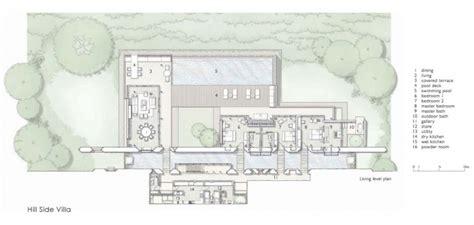 alila villas uluwatu  woha architects
