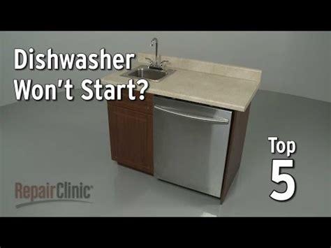 Whirlpool Kenmore Maytag Amana Dryer Won't Start Easy