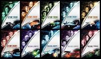 Deal: All 10 Star Trek Original Movies in HD are Just $50 ...