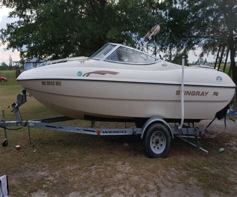 Cabin Boats For Sale Nc by 2002 19 Foot Other Cuddy Cabin Power Boat For Sale In