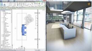 Create an accurate architectural planning with Revit ...