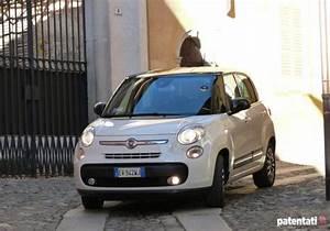 Fiat 500 Gpl : fiat 500l 1 4 t jet gpl prova prezzi e consumi patentati ~ Medecine-chirurgie-esthetiques.com Avis de Voitures