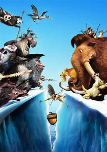Ice Age: Continental Drift   Movie fanart   fanart.tv