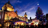 Belfast Christmas Market Takes The Crown For Best in UK ...