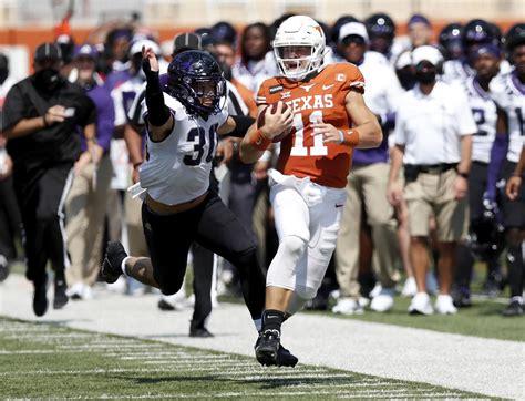 Texas Football: 3 bold predictions vs. Oklahoma in Week 6 ...