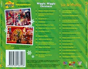 Wiggly Wiggly ChristmasYule Be Wiggling The Wiggles
