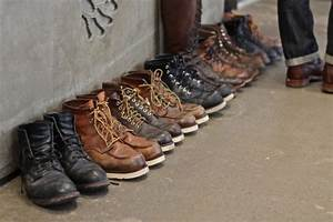 Red Wing Berlin : shop review red wing shoes berlin ~ Markanthonyermac.com Haus und Dekorationen