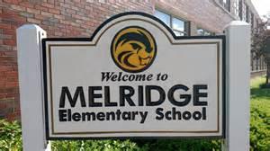 melridge elementary