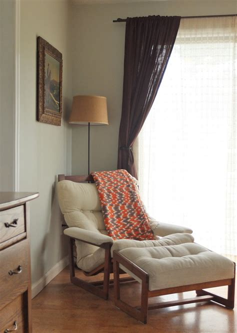 corner window curtain criterion of most comfortable reading chair homesfeed