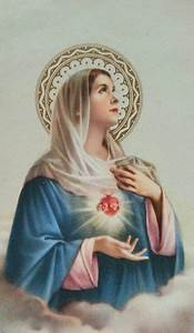 2942 best images about Blessed Virgin Mary on Pinterest ...