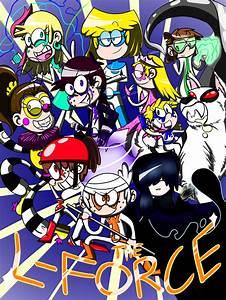 L Force   Anime Fanon   FANDOM powered by Wikia
